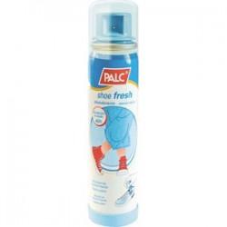 Desodorante antibacterias en spray
